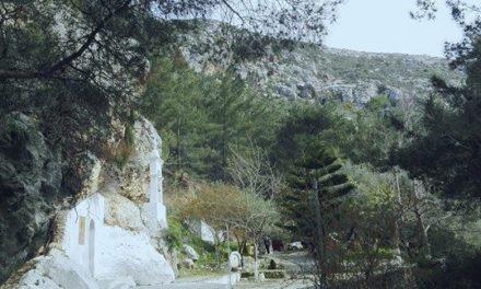 Kanion i św. Anastazja