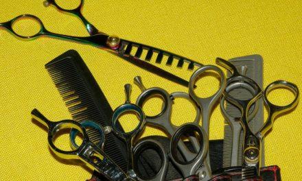 Grecki fryzjer – podejście 1