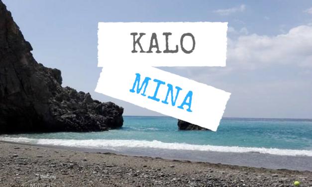 KaLO Mina – dobrego miesiąca