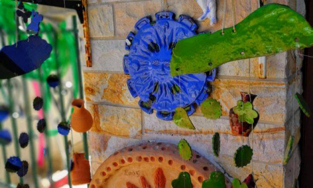 Margerites – ceramiczna wioska