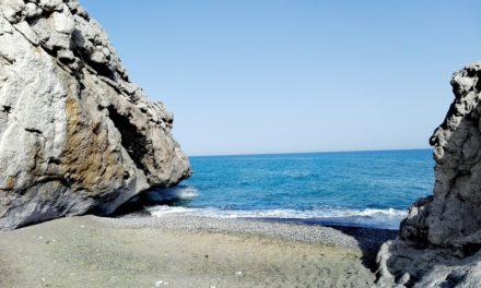 Plaża złodziei – Listis Beach